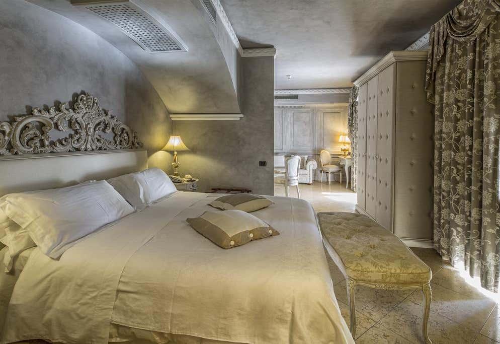 Romano Palace Luxury