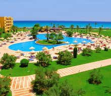 Nour Palace Thalasso & Spa - All Inclusive