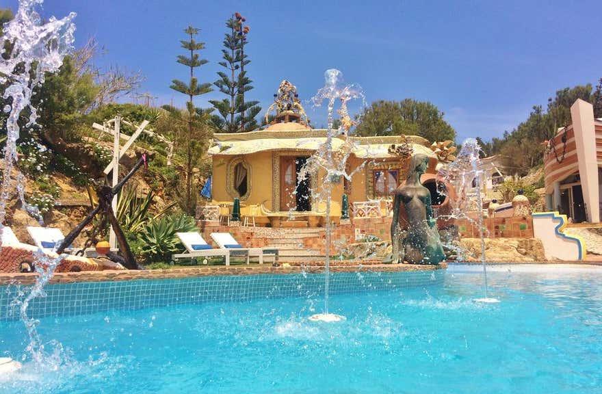 Villa Ana Margarida Beach