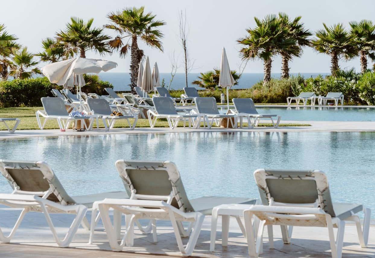 Hôtel Lixus Beach Resort