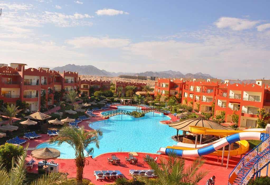 Aqua Hotel Resort and Spa