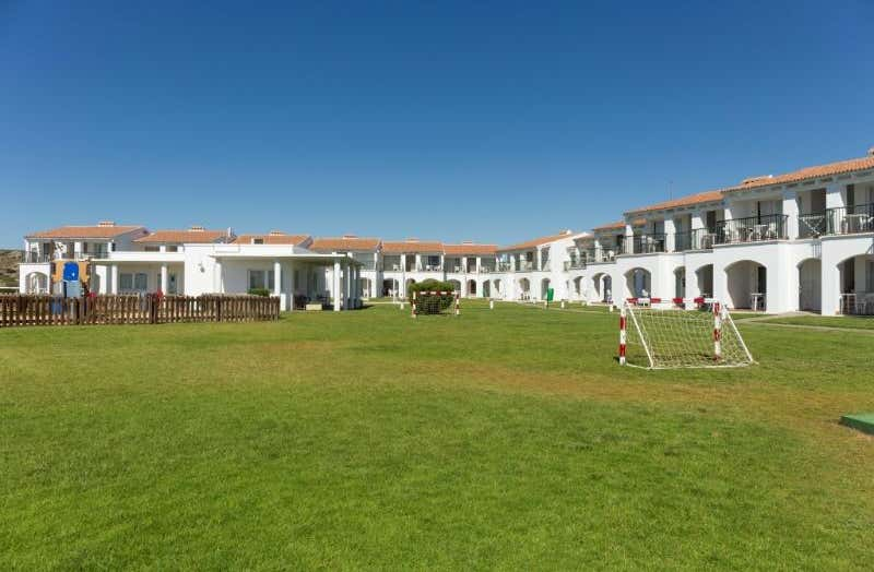 Sea Club Aparthotel