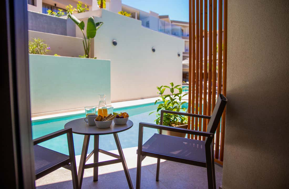 Sunset Boutique Hotel Spa In Crete Bali Crete Holidays From 182 Pp Loveholidays