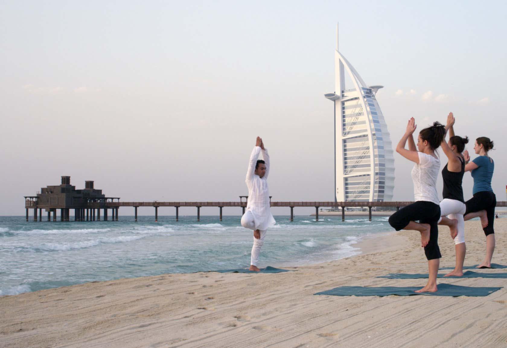 Madinat Jumeirah Al Qasr Hotel