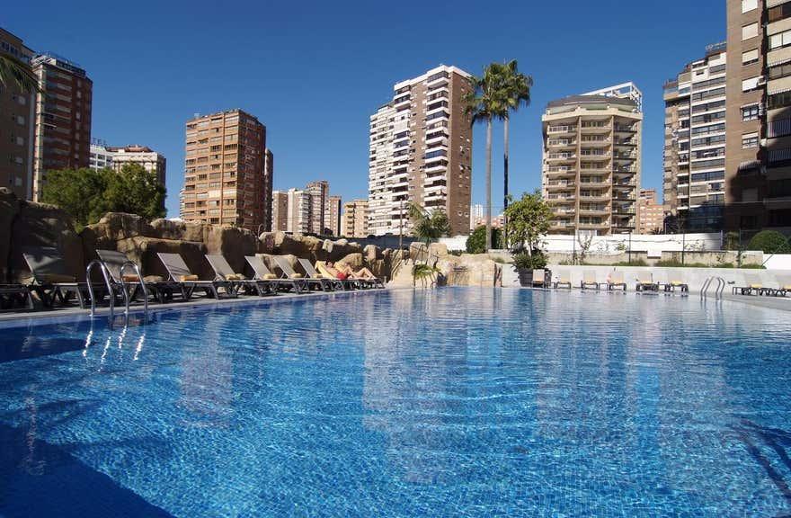 Sandos Monaco Beach Hotel & Spa