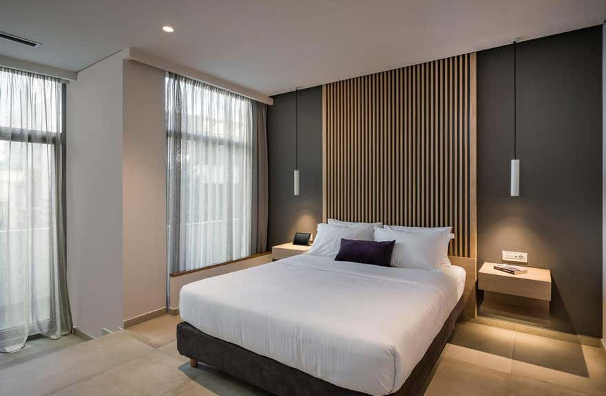 Trianon Luxury Apartments and Suites