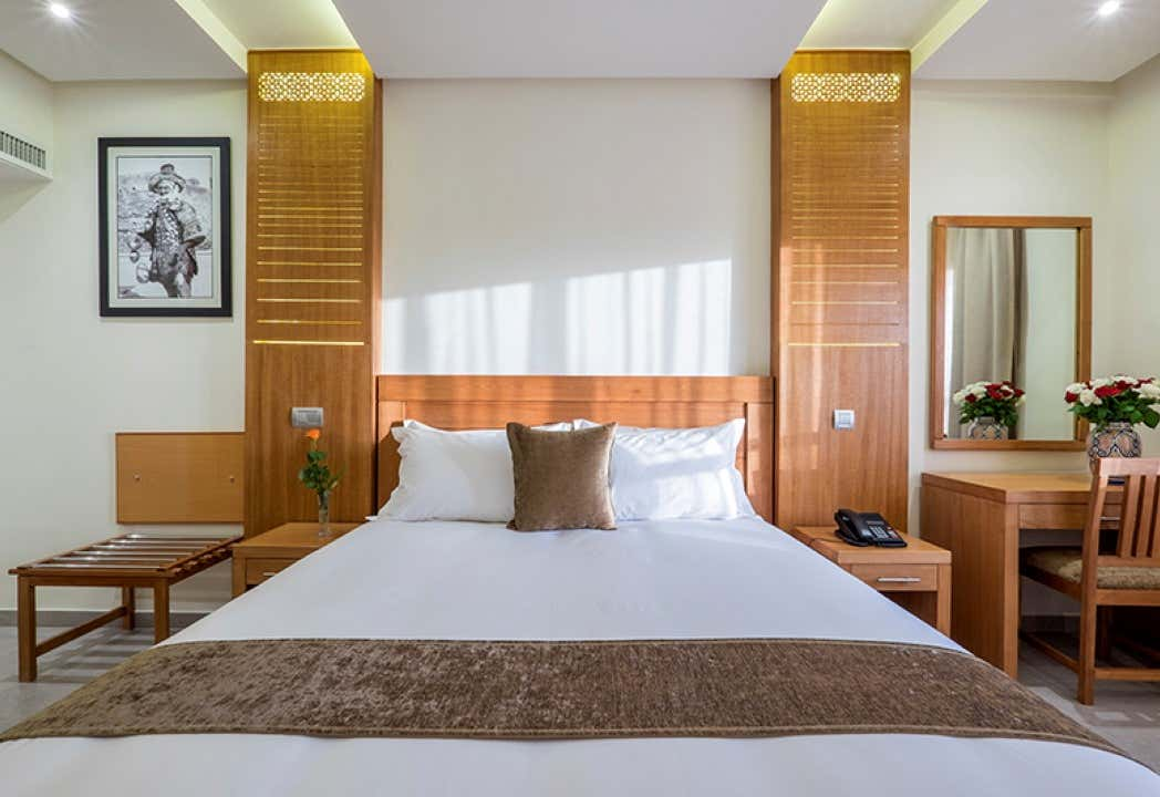 Hotel Ayoub and Spa