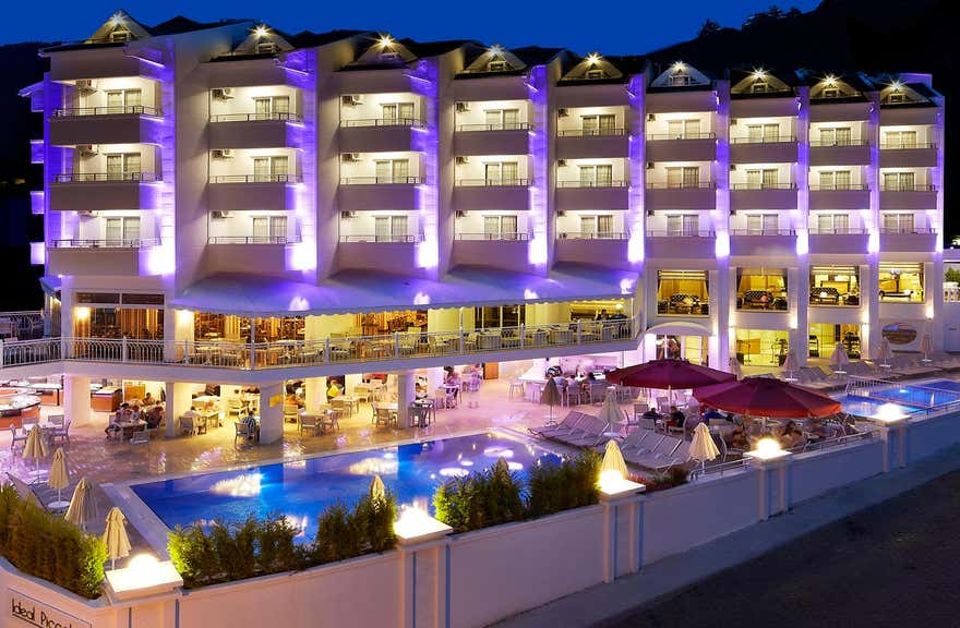 Ideal Piccolo Hotel - All Inclusive - Adults Only