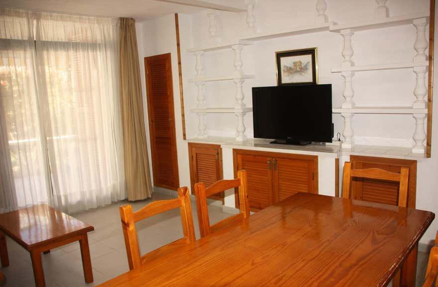 Apartments Alcoceber Centro 3000