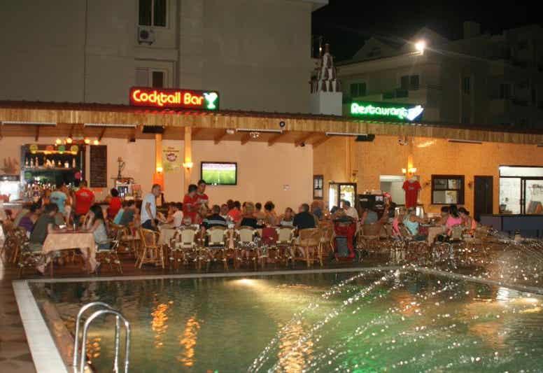 Club Ceylan Marmaris