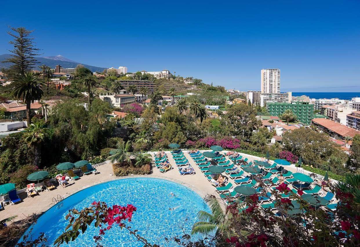El Tope Hotel
