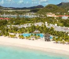 Starfish Jolly Beach Resort & Spa