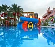 Mina Mark Beach & Aqua Park (ex. Minamark Beach Resort)