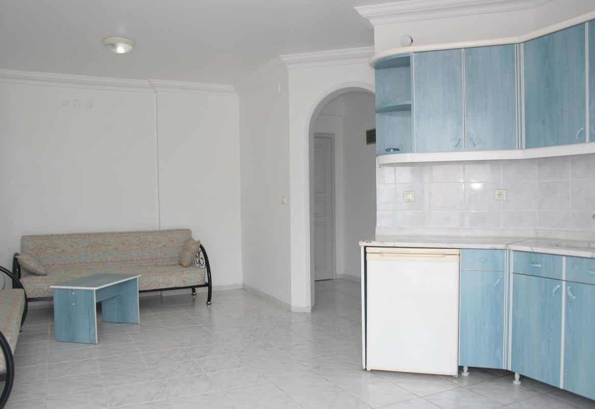 Anahtar Apartments
