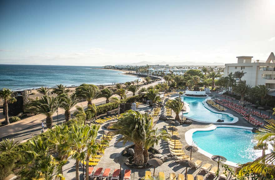 Beatriz Playa & Spa Hotel