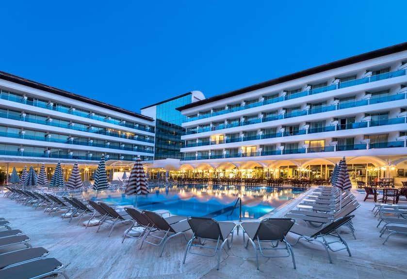 L'etoile Hotel - All Inclusive