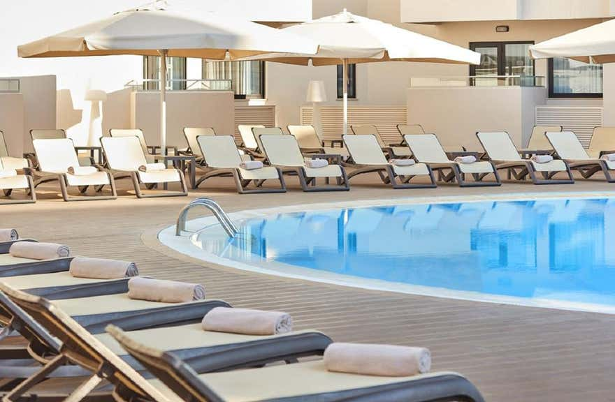 Santa Eulalia Suite Hotel & Spa