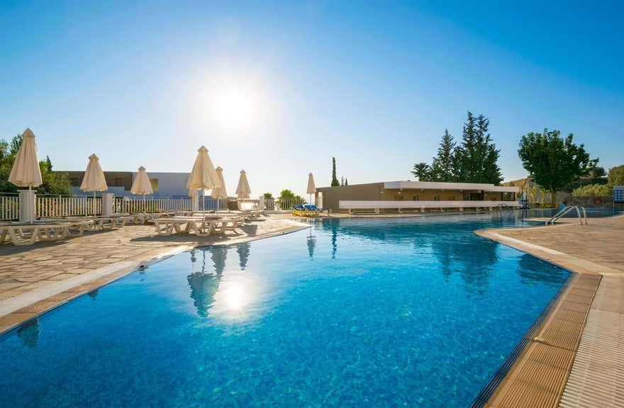 Porto Angeli Beach Resort – All Inclusive
