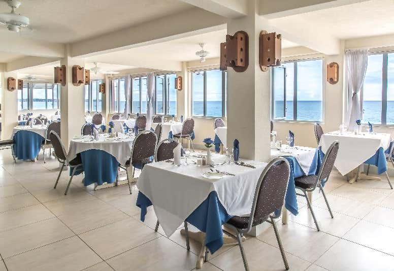 Barbados Beach Club - All Inclusive