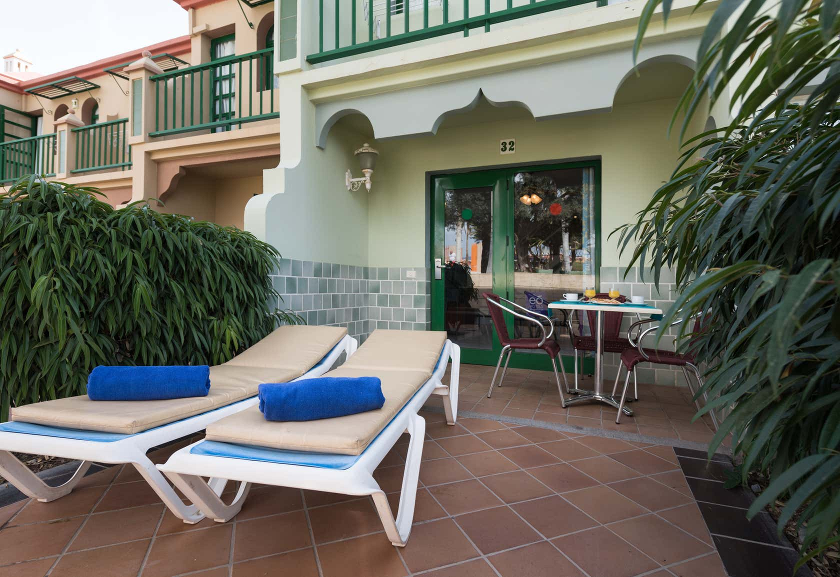 Pool eó Suite Hotel Jardin Dorado (Maspalomas