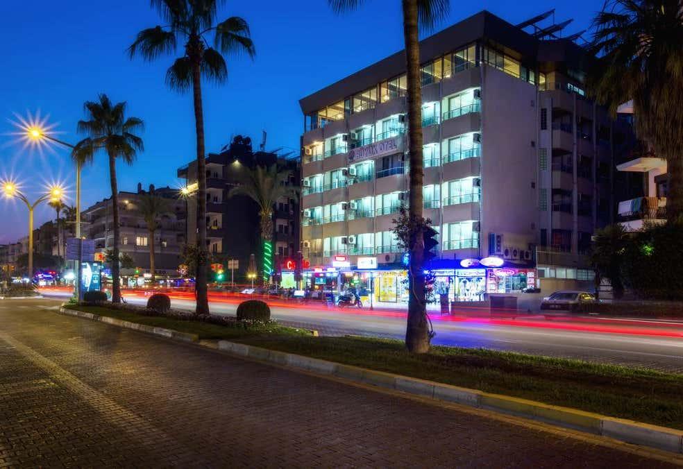 Alanya Buyuk Hotel