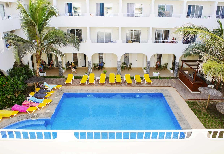 Hotel Pontao