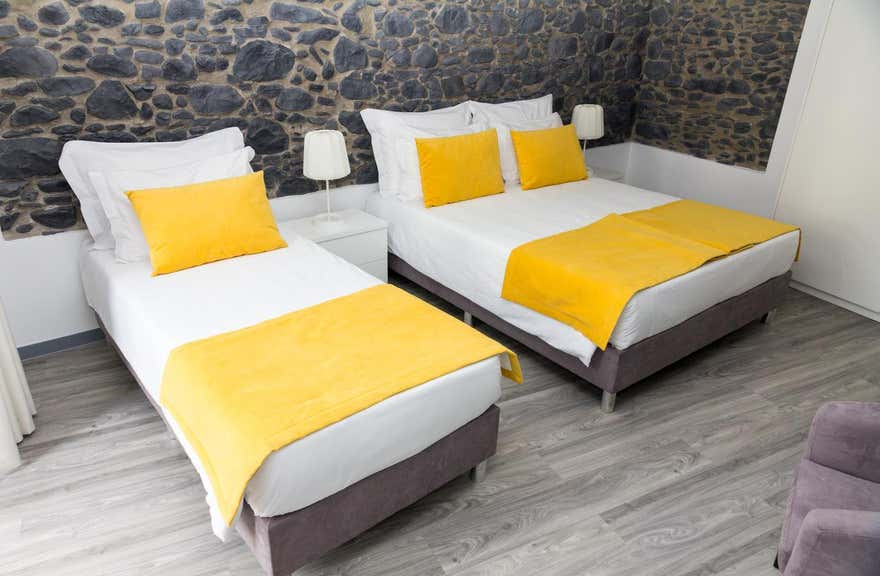 Apartments Funchal by Petit Hotels