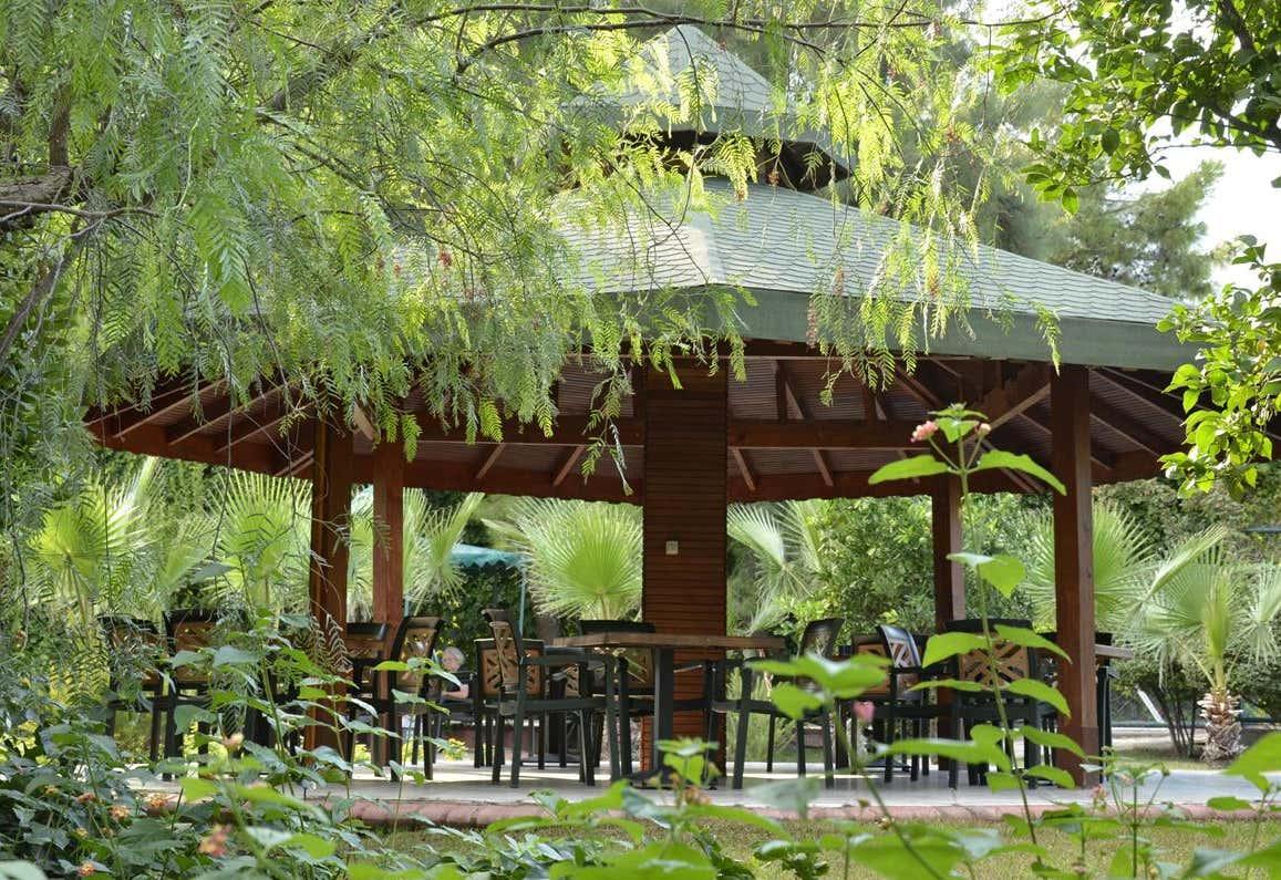 Sherwood Greenwood Resort – All Inclusive