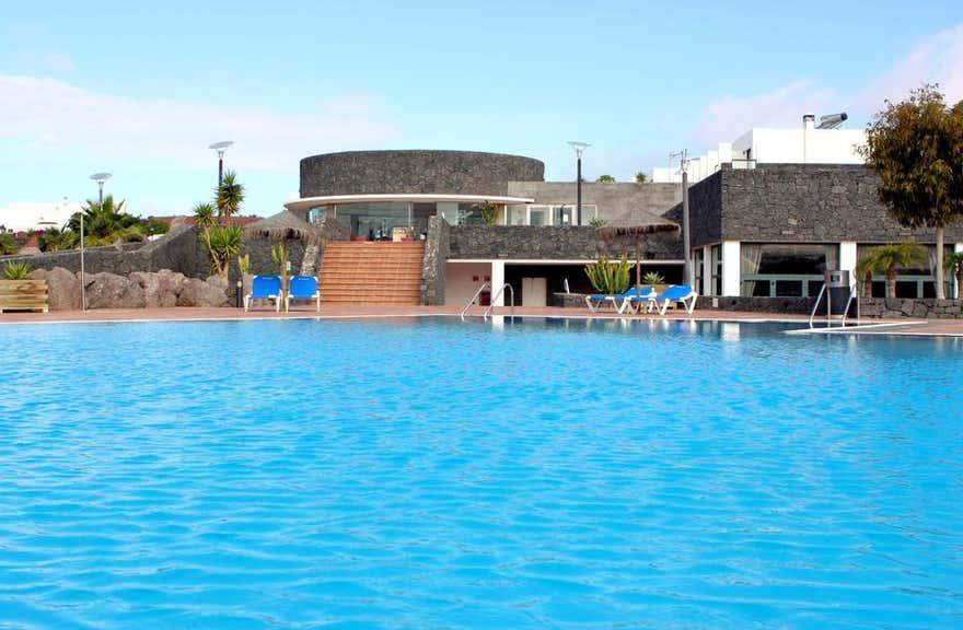 Bahia Playa Blanca