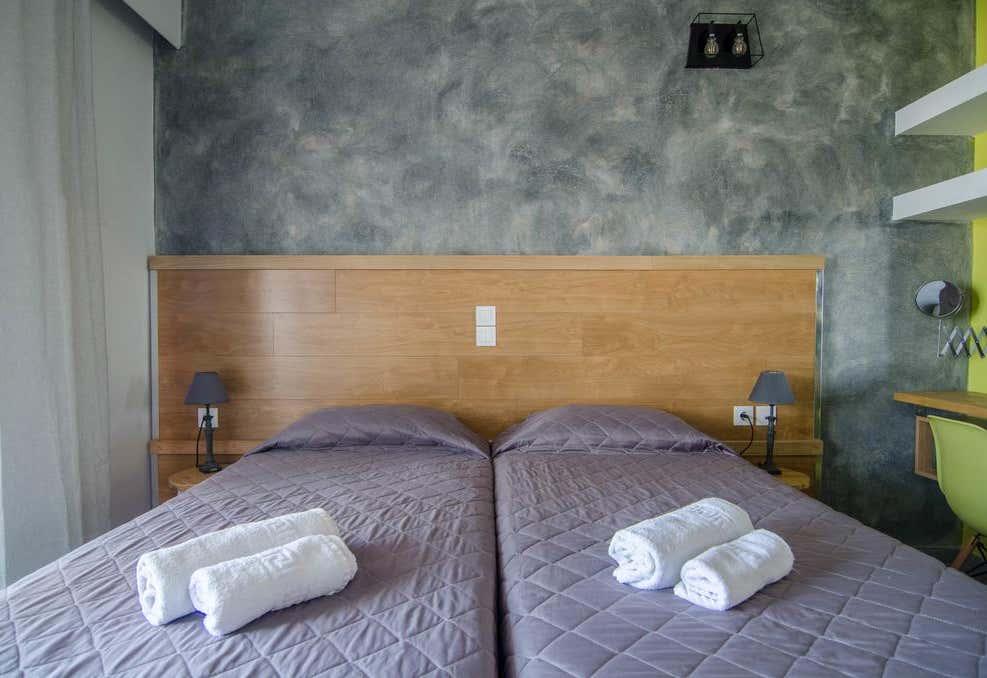 Nireas Hotel