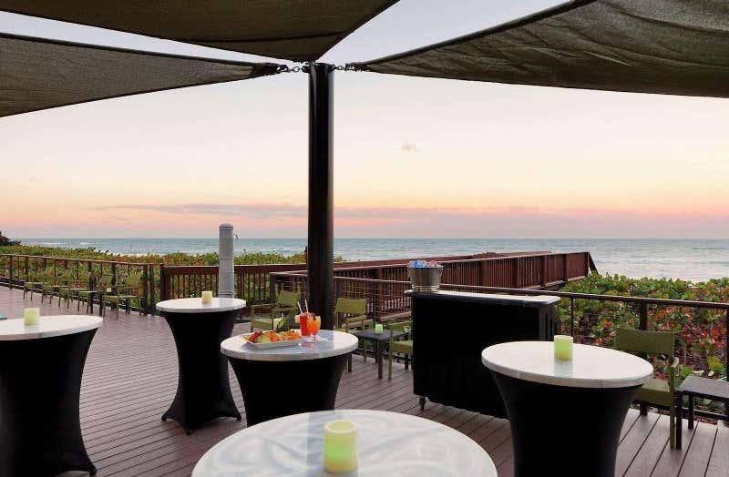 DoubleTree Suites by Hilton Melbourne Beach Oceanfront