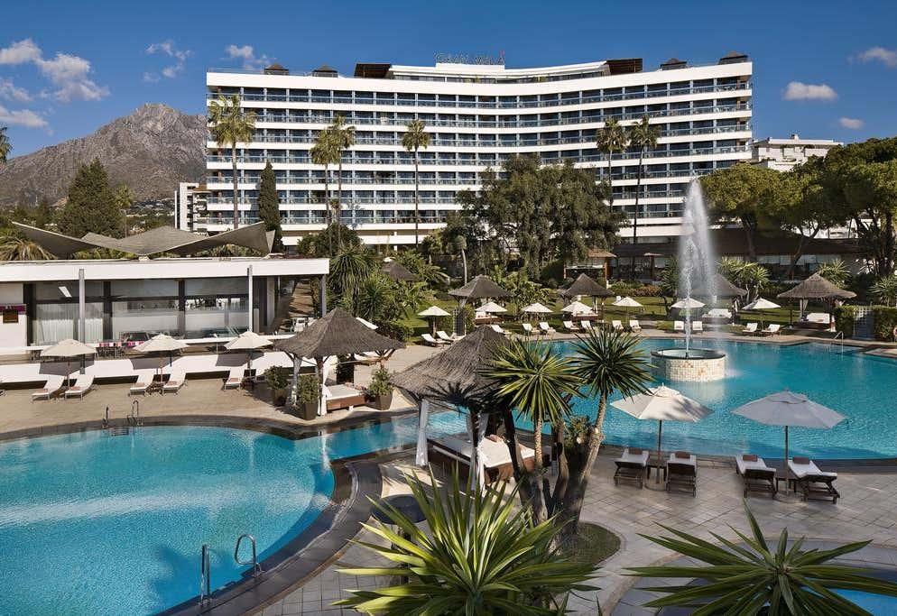 Hotel Don Pepe Gran Meliá