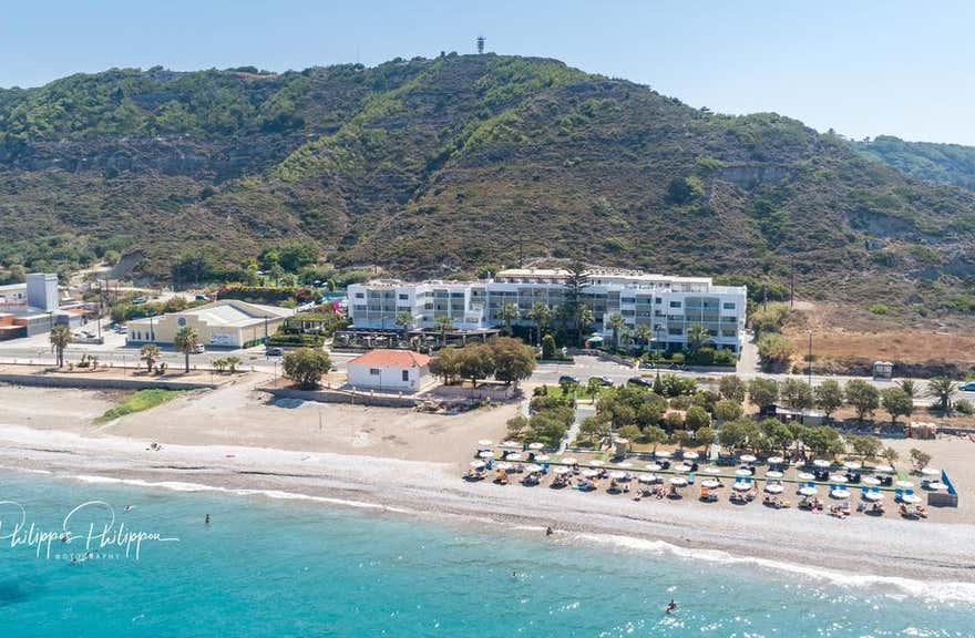 Sirene Beach Hotel - All Inclusive