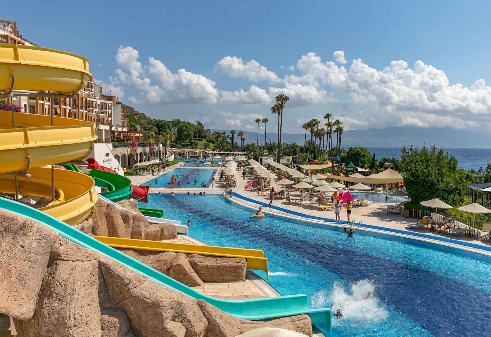 Kefaluka Resort - All Inclusive
