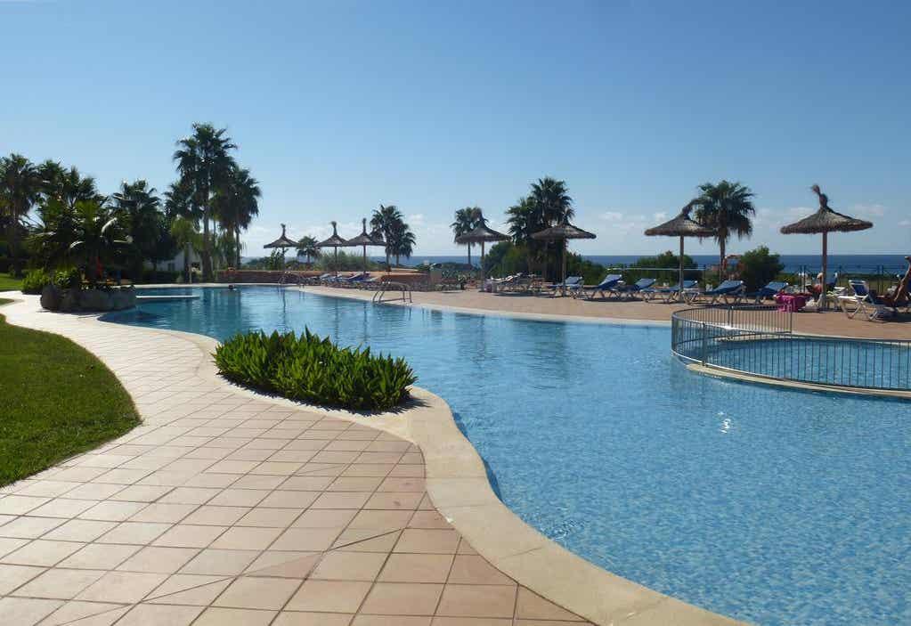Mar Blau Menorca