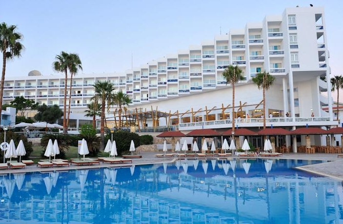 Leonardo Plaza Cypria Maris Beach (Adults Only)