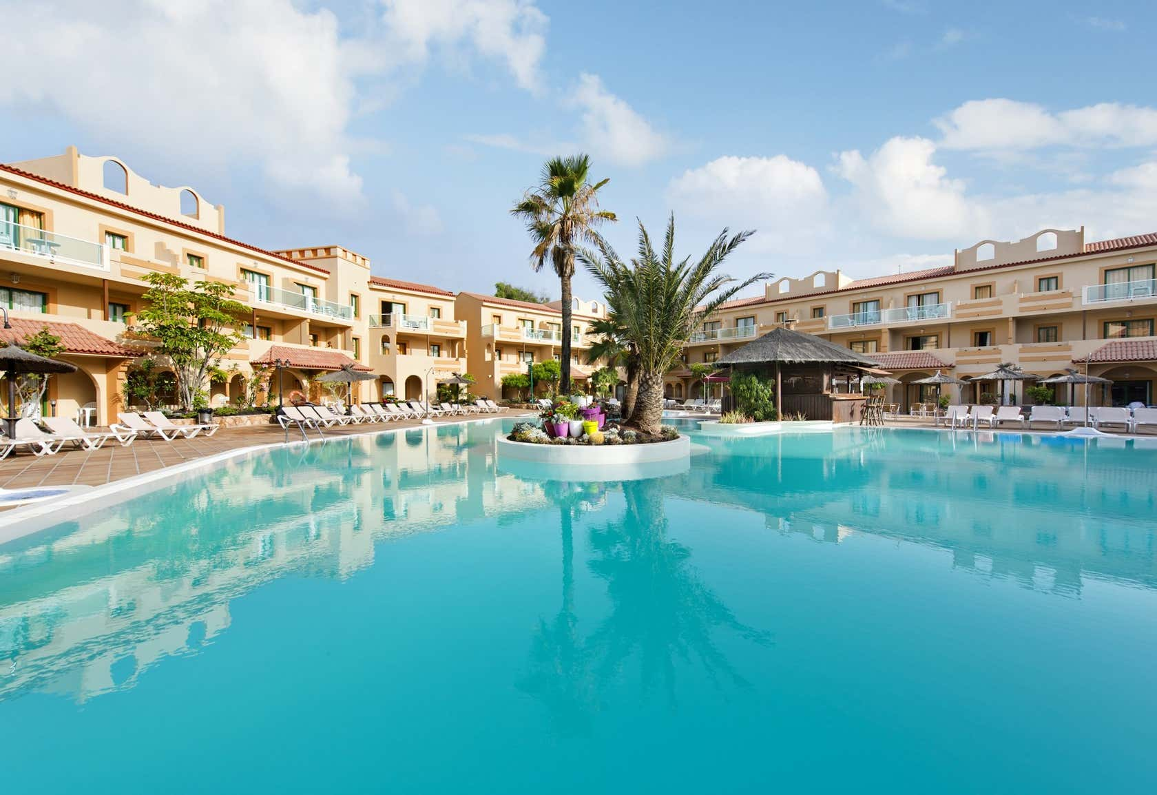 Elba Lucia Sport and Suite Hotel