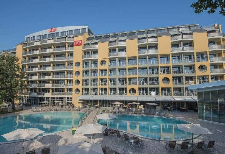 SG HVD Viva Club Hotel - All Inclusive