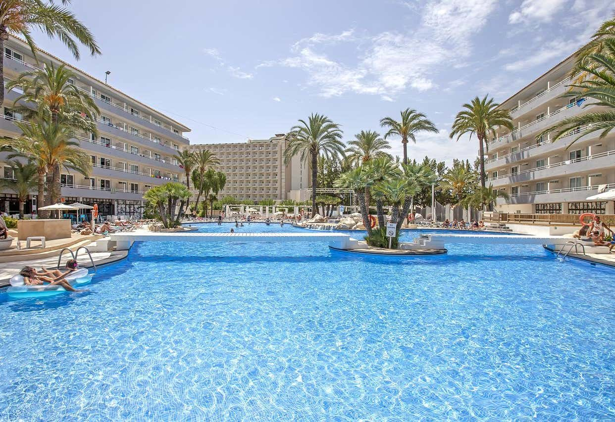 Club B by BH Mallorca (Adults Only)