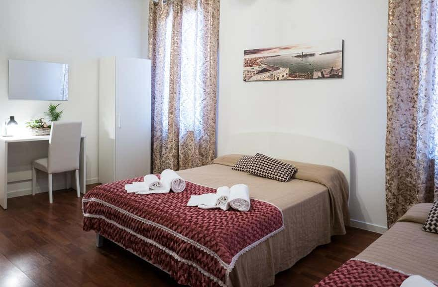 Backpackers House Venice - Hostel