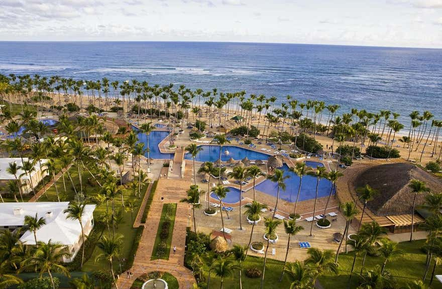 Grand Sirenis Punta Cana Resort & Aquagames - All Inclusive