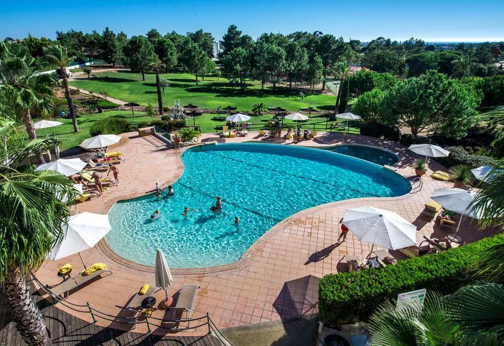 Vale d'El Rei Resort (ex. Vale Del Rei Suite & Villas Hotel)
