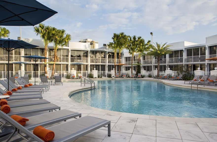 B Resort & Spa in the Disney Springs Resort Area™
