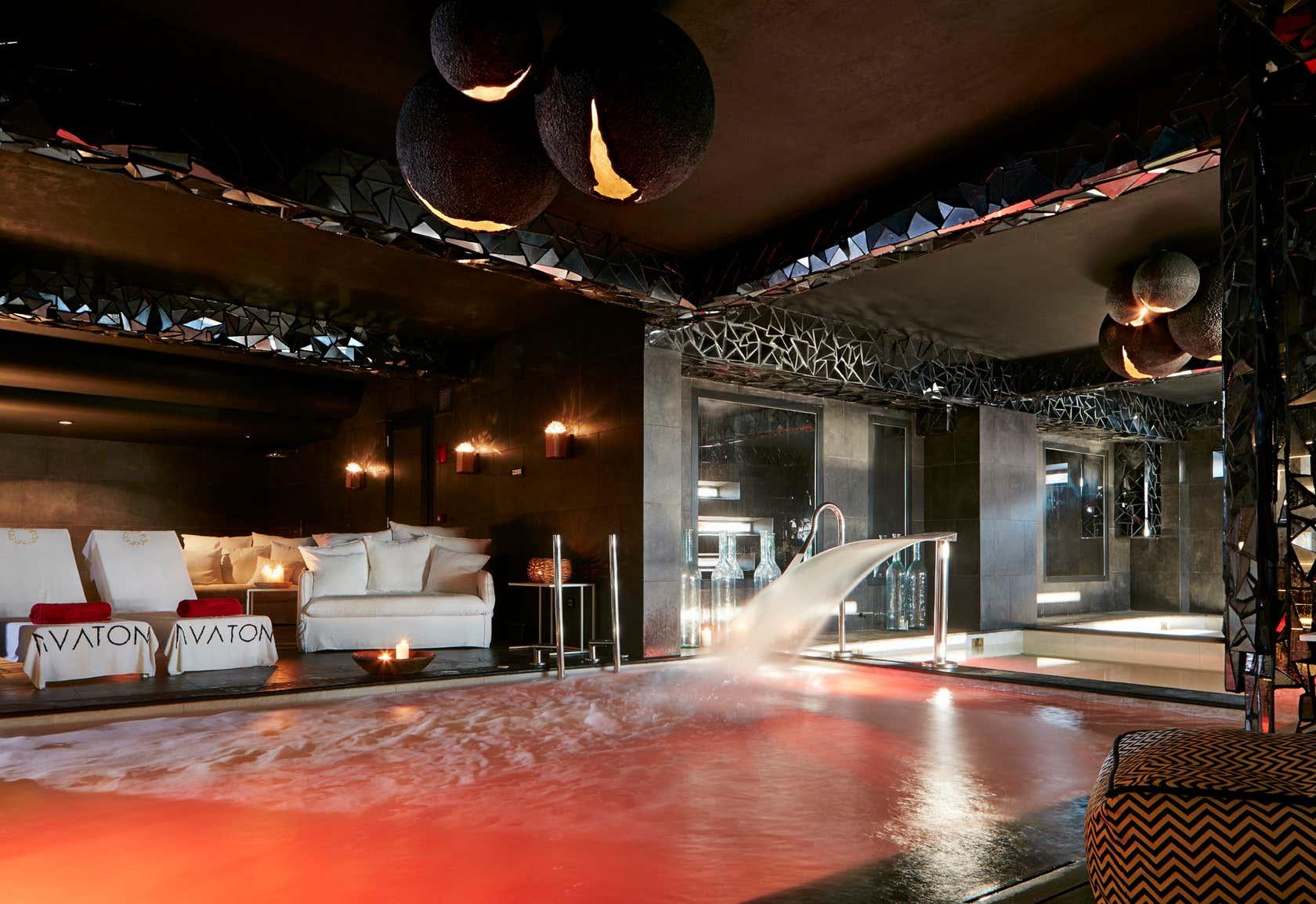 Myconian Avaton Boutique Design Resort