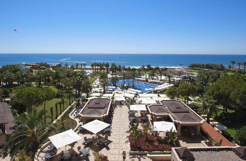 Crystal Tat Beach Golf Resort & Spa- All Inclusive