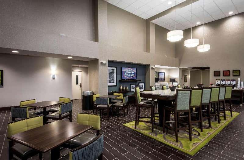 Hampton Inn & Suites Hammond