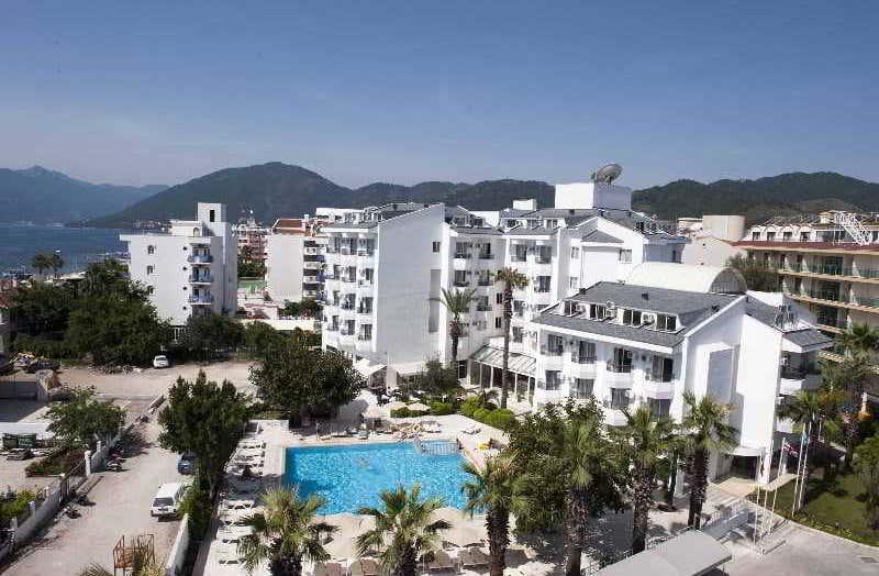 Sonnen Hotel - All Inclusive