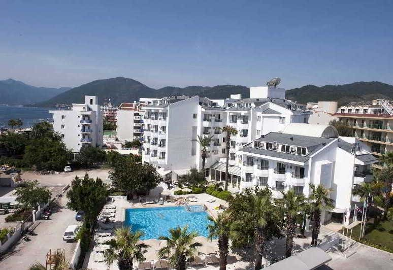 Sonnen Hotel - All Inclusive