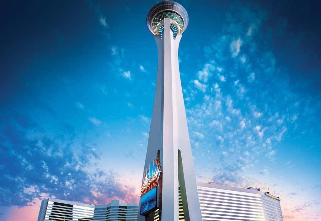 Stratosphere Casino, Hotel & Tower