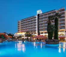 Palmin Hotel - All Inclusive